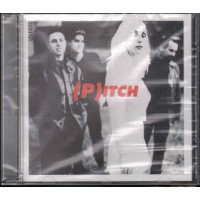 (P)itch CD Velluto Nuovo Sigillato 0743216522620