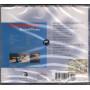 Fausto Papetti CD Bonjour France Nuovo Sigillato 0743216157129