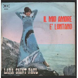 "Lara Saint Paul Vinile 7""..."
