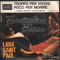 Lara Saint Paul /...