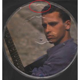 Eros Ramazzotti Lp Vinile Picture Disc Musica E' / DDD – DDD 461181-1 Nuovo