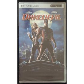 Daredevil UMD PSP Ben Affleck / Colin Farrell 20th Century Fox Sigillato
