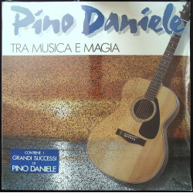 Pino Daniele 2 Lp Vinile...