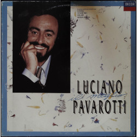 Luciano Pavarotti Lp Vinile...