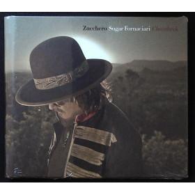 Zucchero CD Chocabeck / Polydor 0602527544861 Digipack Sigillato
