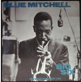 Blue Mitchell Vinile 45...