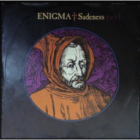 "Enigma Vinile 7"" 45giri..."