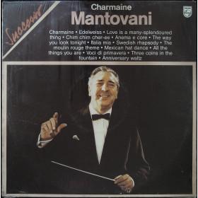 Mantovani Lp Vinile...