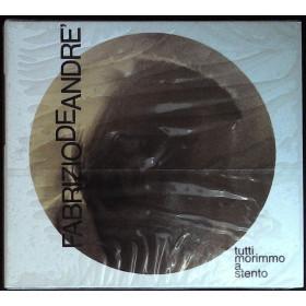 Fabrizio De Andre' CD Tutti...