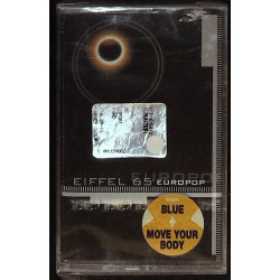 Eiffel 65 MC7 Europop / WEA...