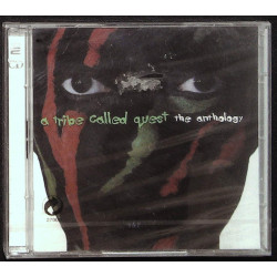 A Tribe Called Quest CD The Anthology / EMI Jive – 7243 8 48693 2 8 Sigillato