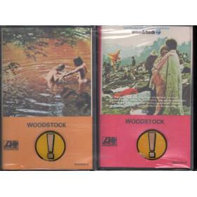 AAVV MC7 Woodstock / Atlantic 7567-90305-4 Sigillata