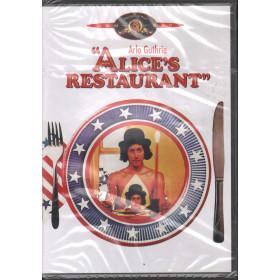 Alice'S Restaurant DVD Arlo...