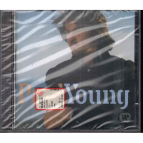 Paul Young CD Paul Young (Omonimo Same) Nuovo Sigillato 0706301861929