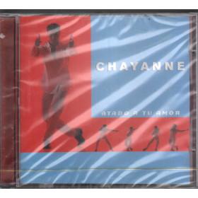 Chayanne CD Atado A Tu Amor / Columbia COL 494031 2 Sigillato