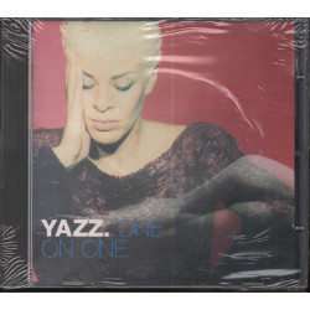 Yazz CD One On One / Polydor – 521 989-2 Sigillato