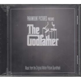 Nino Rota CD The Godfather OST Original Soundtrack MCA MCD 10231 Sigillato