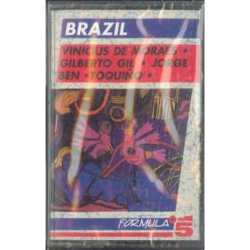 AAVV MC7 Brazil / Formula...