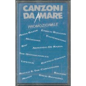 AA.VV MC7 Canzoni Da Amare...
