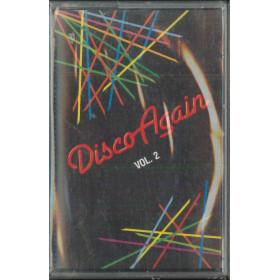 AA.VV MC7 Disco Again Vol 2...