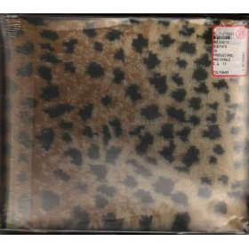 Zucchero Sugar Fornaciari CD Blue Sugar Limited Edition Sigillato 0731455976120
