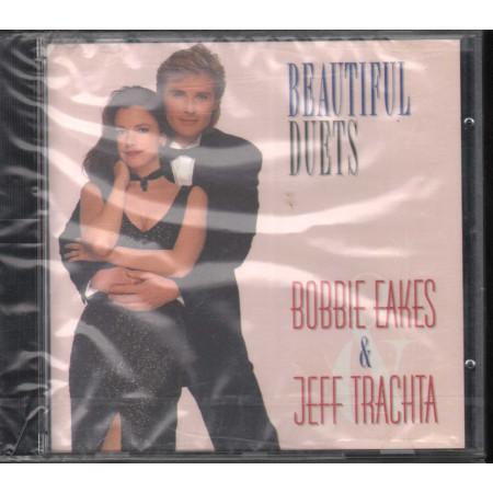 Bobbie Eakes & Jeff Trachta CD Bold And Beautiful Duets / Columbia Sigillato