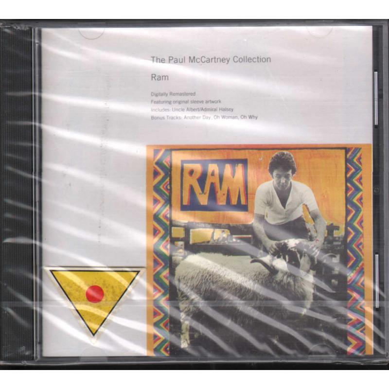 Paul McCartney CD Ram / EMI Parlophone  0777 7 89139 2 4 Sigillato