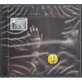 Ornella Vanoni CD Argilla /  CGD East West – 3984 20403-2 Sigillato