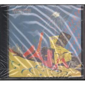 Rolling Stones CD Still Life American Concert 1981 EMI Virgin CDV2856 Sigillato