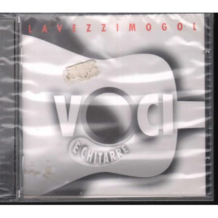Mario Lavezzi CD Voci E Chitarre / RTI Music – RTI 11602 Sigillato