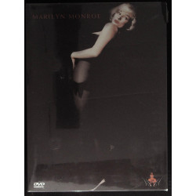 Marilyn Monroe Box 7 DVD The Diamond Collection Vol 1 20th Century Fox Sigillato