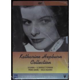 Katharine Hepburn...