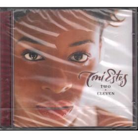 Toni Estes CD Two Eleven (2 11) EMI Virgin – 8502412 Sigillato