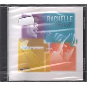 Rachelle Ferrell CD Live In Montreux 91 97 EMI Blue Note 724353856427 Sigillato