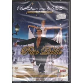 Paso Doble DVD Balliamo Con Le Stelle / Azzurra Music DVD1196 Sigillato