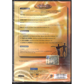 Ballroom Video Serie DVD...