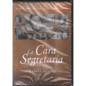 La Cara Segretaria DVD Laraine Day Kirk Douglas / Comedy Collection Sigillato