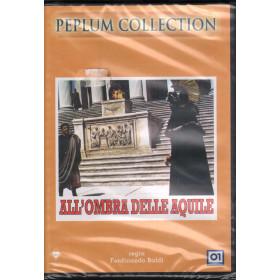 All'Ombra Delle Aquile DVD...