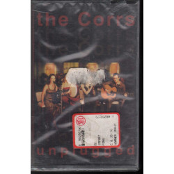 The Corrs MC7  Unplugged / Atlantic 7567-80986-4 Sigillata