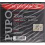 Pupo CD Le Piu' Belle Canzoni Di Pupo Nuovo Sigillato 0886971159721
