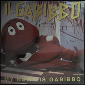 Il Gabibbo Lp Vinile My...