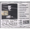 Nick Cave And The Bad Seeds CD The Firstborn Is Dead Sigillato 5016025600212