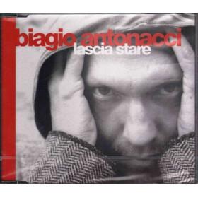 Biagio Antonacci CD's Singolo Lascia Stare Universal Sigillato 0602517305793