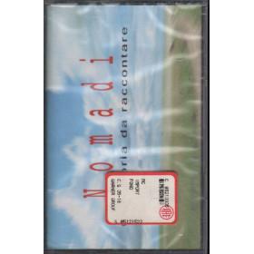 Nomadi  MC7 Una Storia Da Raccontare / CGD 3984 24541-4 Sigillata