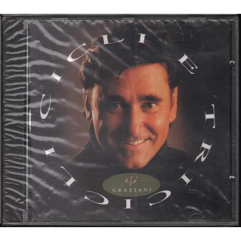 Ivan Graziani CD Cicli E Tricicli / Carosello CDCLN 25155 Sigillato