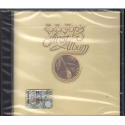 ZZ Top CD ZZ Top's First Album Nuovo Sigillato 0075992737920