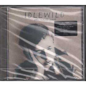 Idlewild CD The Remote Part / EMI  Parlophone – 7243 540243 0 6 Sigillato