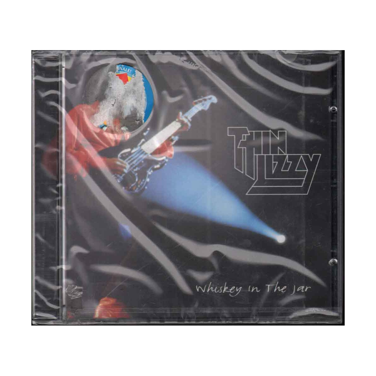 Thin Lizzy  CD Whiskey In The Jar Nuovo Sigillato 0731455208528