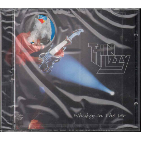 Thin Lizzy CD Whiskey In The Jar / Spectrum Sigillato 0731455208528