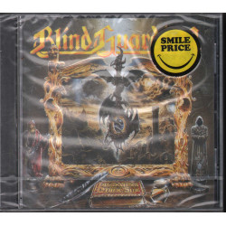 Blind Guardian ‎CD Imaginations From The Other Side / EMI Virgin ‎Sigillato
